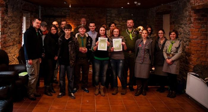 2012.11 Irlandia kurs1