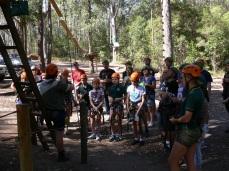 2013.10 - Aus Tree Tops Adventure Park 5