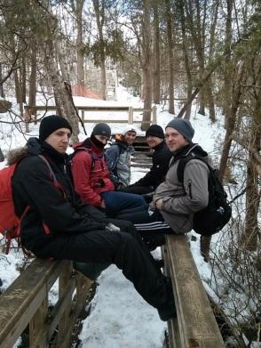 2014.03 Bruce Trail - 6