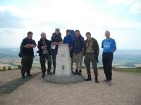 2014.09 Obóz 2ki_Nowi wedrownicy na wrekin