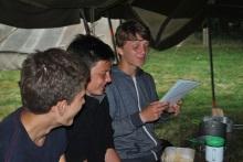 2014.09 Obóz 2ki_otrzymanie listu