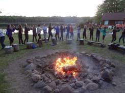 2014.09 Obóz Chicago -Nieposkromieni Odkrywcy 12