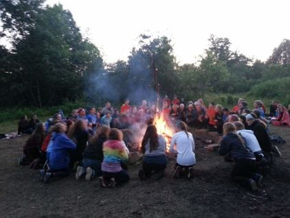 2014.09 Obóz Chicago -Nieposkromieni Odkrywcy 7