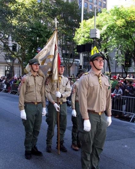 2014.10 Parada Pulaskiego 2