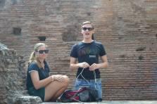 2014.12 - Wlochy_7 - Rome Colloseum