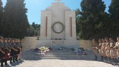 2014.12 - Wlochy_Loreto cmentarz