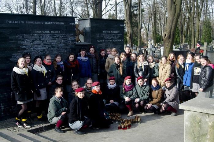 2015.05 ZHPnL harc_Powazki calosc