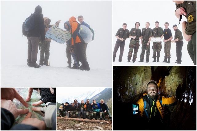 2015.05 ZHPnL W górach! 2