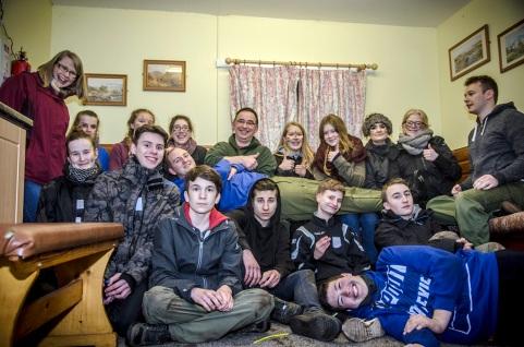 2016.03 Hufiec Wroclaw Kurs Zastepowych 2