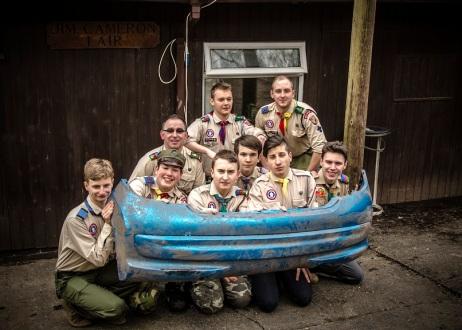2016.03 Hufiec Wroclaw Kurs Zastepowych 8