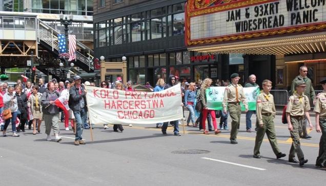 2015.05 Chicago Parada 2