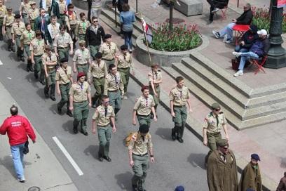 2015.05 Chicago Parada 4