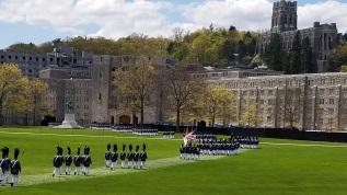2015.05 West Point Uroczystosci - 3