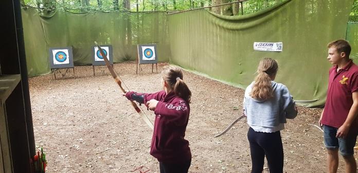 rah biwak archery